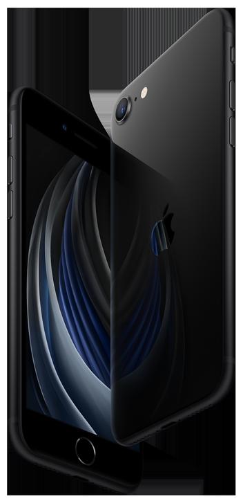 Logo iPhone SE.